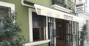 Meson navarro III restaurante castellon