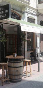 Eleazar Restaurante Castellon