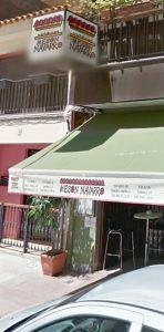 meson navarro II restaurantes castellon