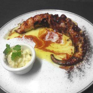 platos meson navarro restaurante castellon