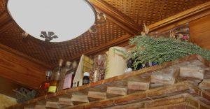 Restaurante Meson Navarro 3 horario