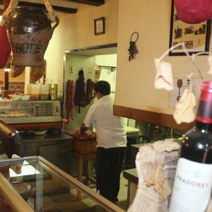 Galería Restaurante Meson Navarro 1