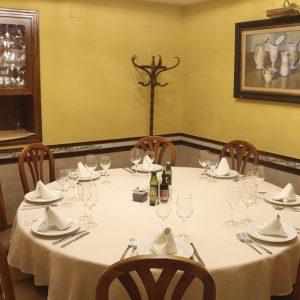 restaurante meson navarro 2 castellon