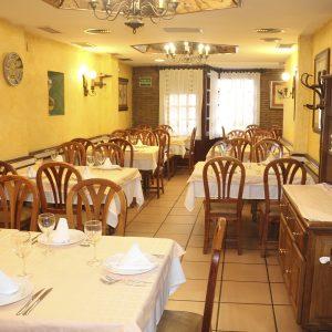 restaurante navarro dos castellon