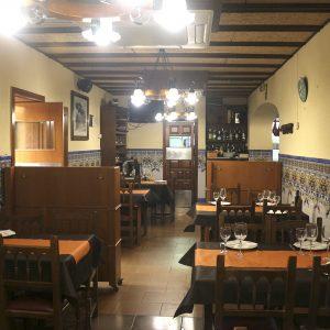 restaurante navarro uno castellon